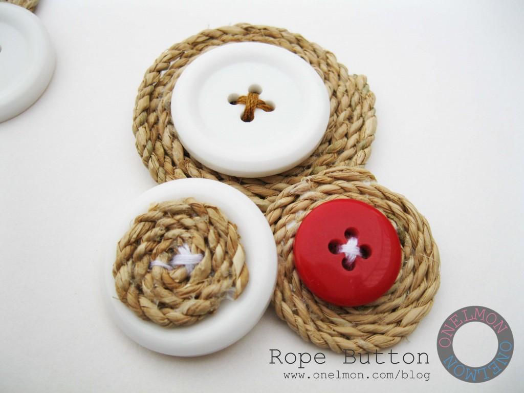 onelmon: Rope Button - sandwich button