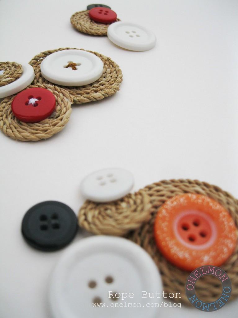 onelmon: Rope Button