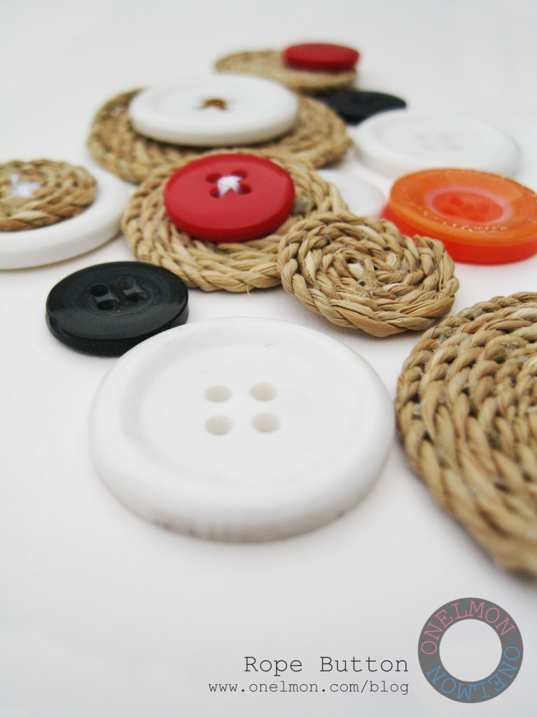 onelmon: Rope Button