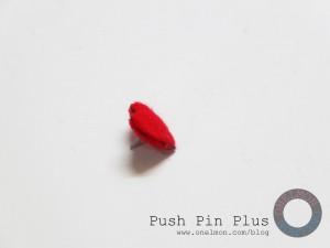 Push Pin Plus @ onelmon