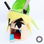 06-02: DIY Onelmon #1: Pen Holder Monster - Link