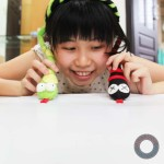 10-01: DIY Onelmon #4: Headband Monster
