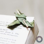 10-05: DIY Leaf Bookmark