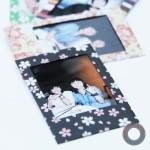 11-03: DIY Polaroid Frame