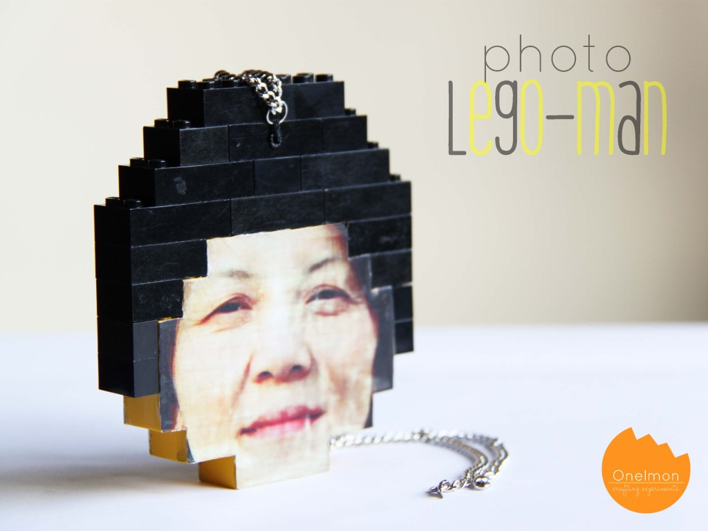 lego photo block