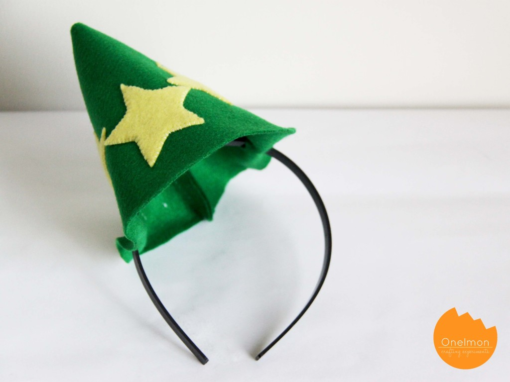 DIY Adjustable Party Hat | onelmon