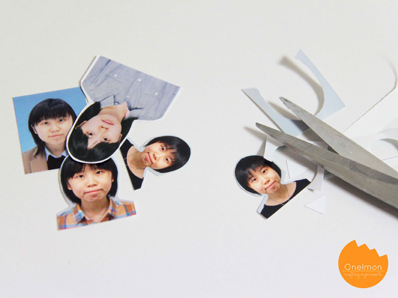DIY Tutorial: Photo Pins | @onelmon